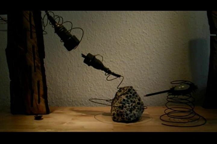 triade: rapunzel, der prinz und bruder grimm